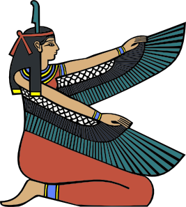 267x297 Isis Clip Art