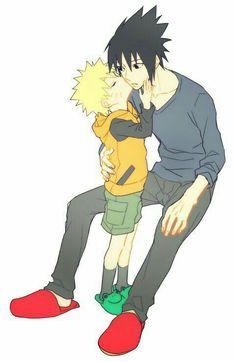 236x362 Sasunaru Sasunaruko Que Lindos!!! Anime E Mlp