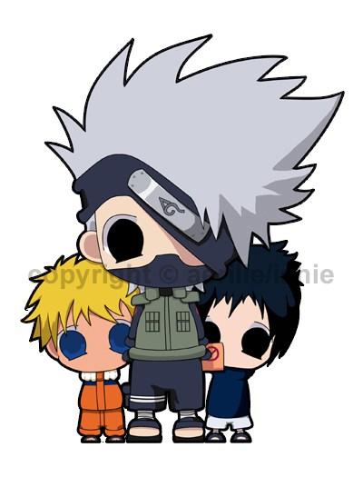 400x525 Anime Chibi Naruto Sasuke Hd Wallpaper Gallery