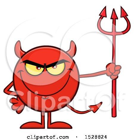 450x470 Royalty Free (Rf) Satan Clipart, Illustrations, Vector Graphics
