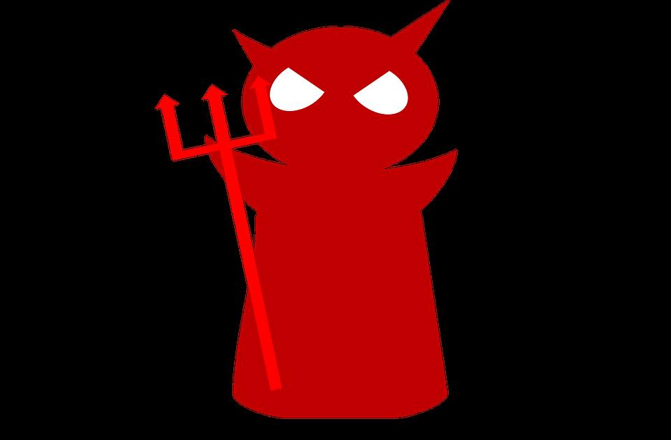 960x630 Satan Clipart Diablo