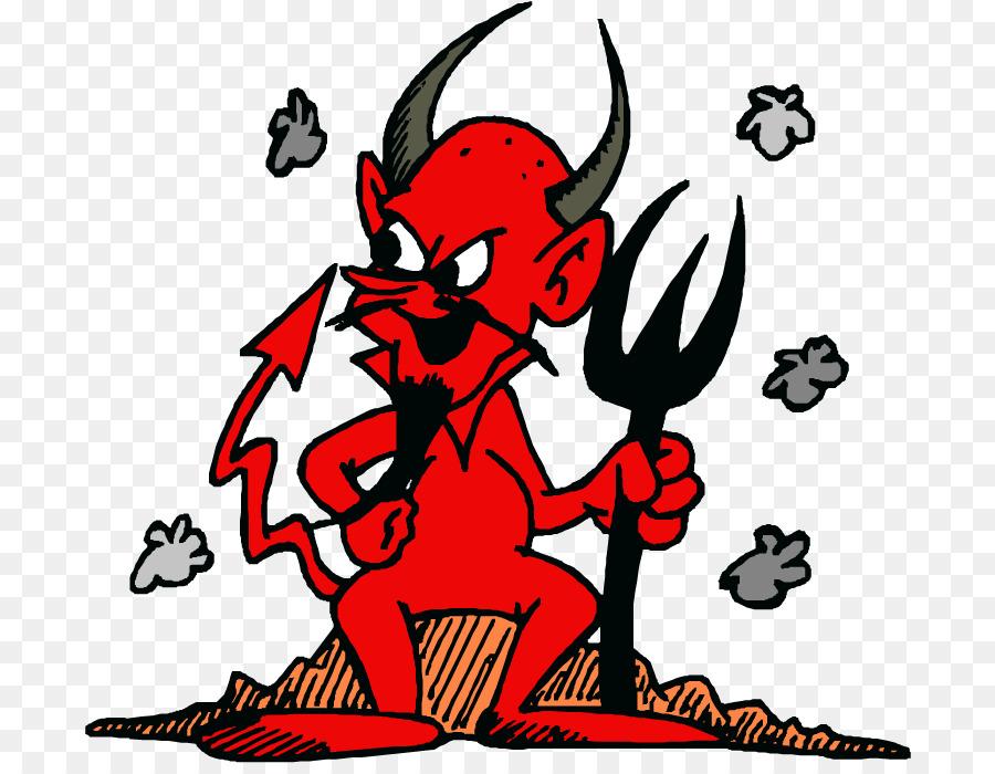 900x700 Devil Satan Royalty Free Clip Art