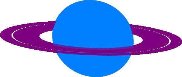 600x256 Saturn Planet Clip Art Pics Clipart Panda
