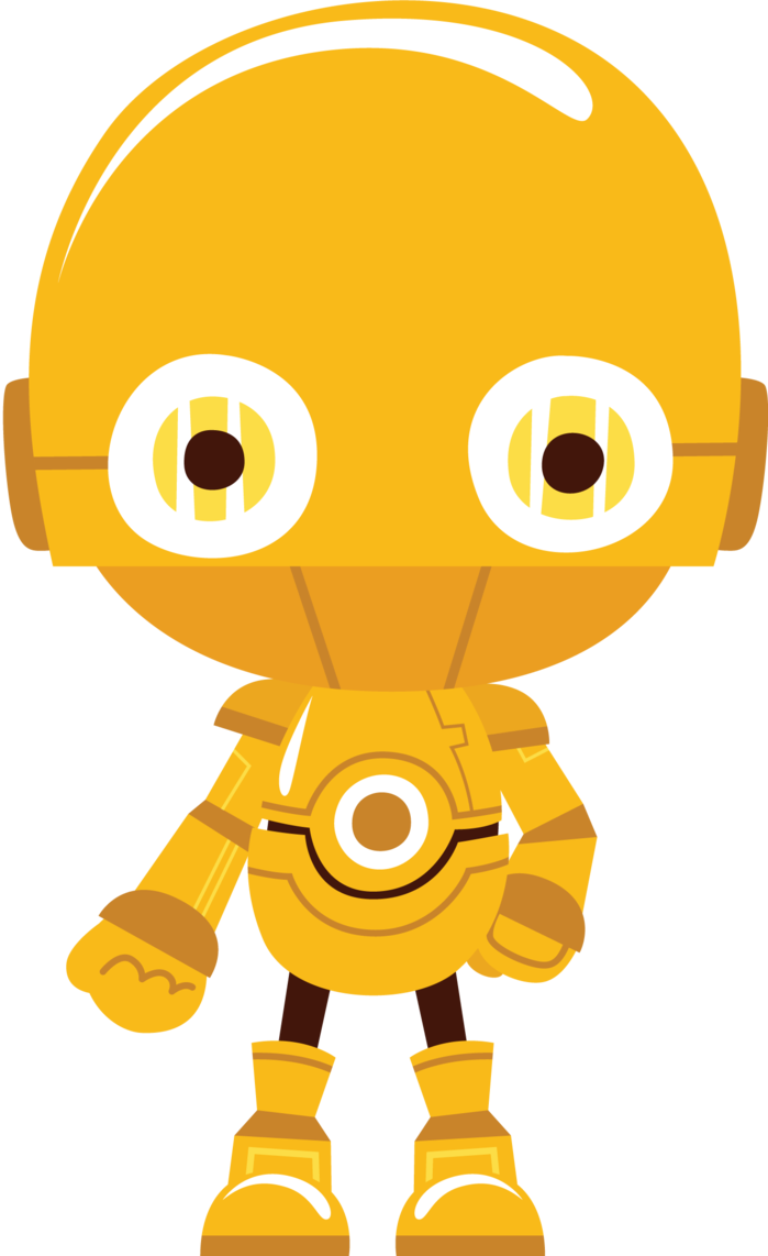 699x1142 C3po By On @ Savannah's 6th