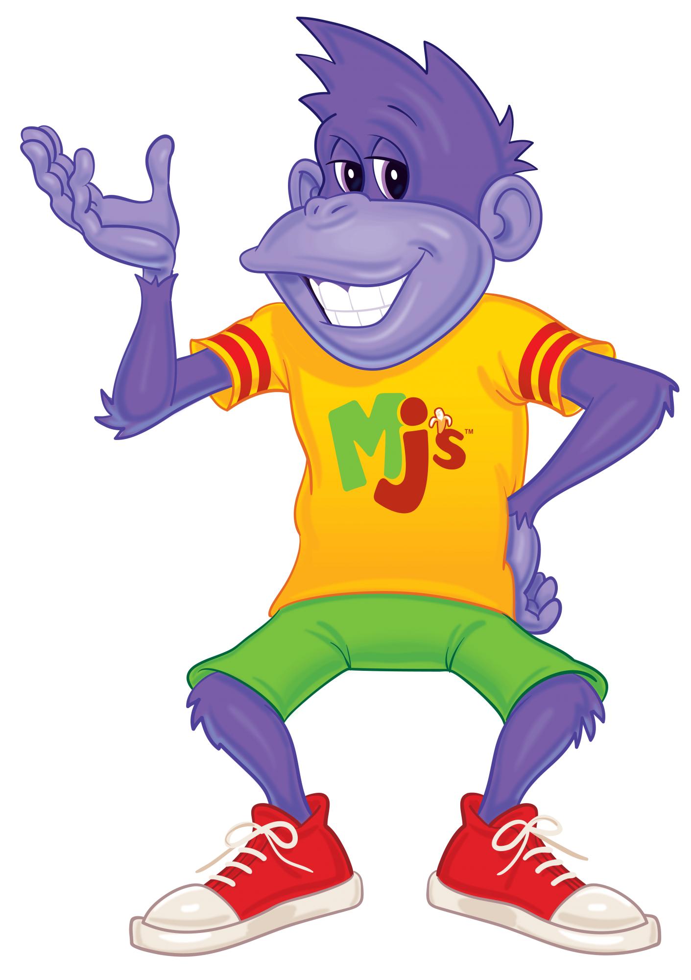 1411x2000 Monkey Joe'S