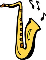 154x200 Pin By M Art Card On Muzyka Saxophones And Middle