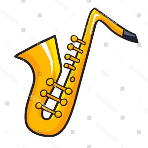 300x300 Png Tenor Saxophone Musical Instruments Clip Art Trump Shopatcloth