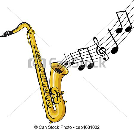 450x437 Saxophone Clip Art Saxophone Illustrations And Stock Art 6698