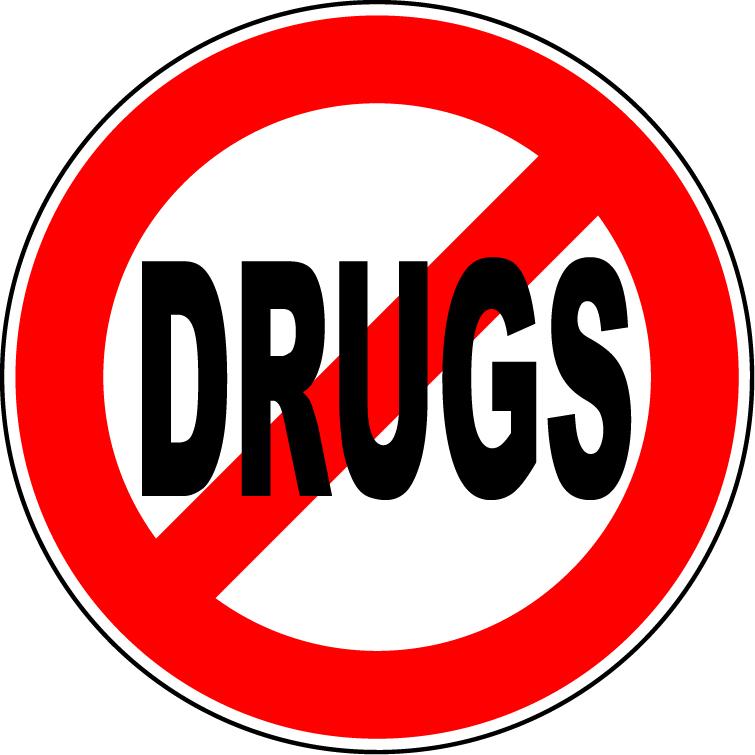 755x755 Just Say No To Drugs (Including Marijuana) Iblogalot