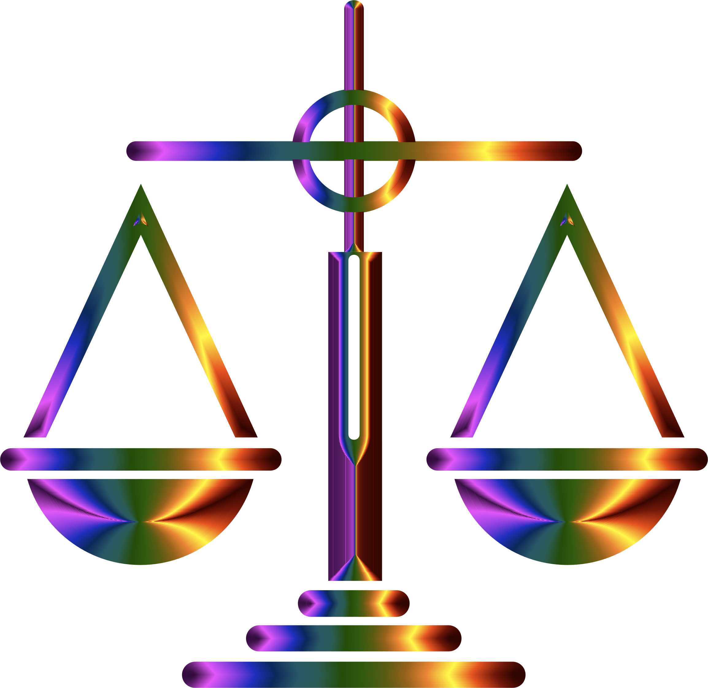 2308x2244 Chromatic Scales Of Justice Icon Icons Png