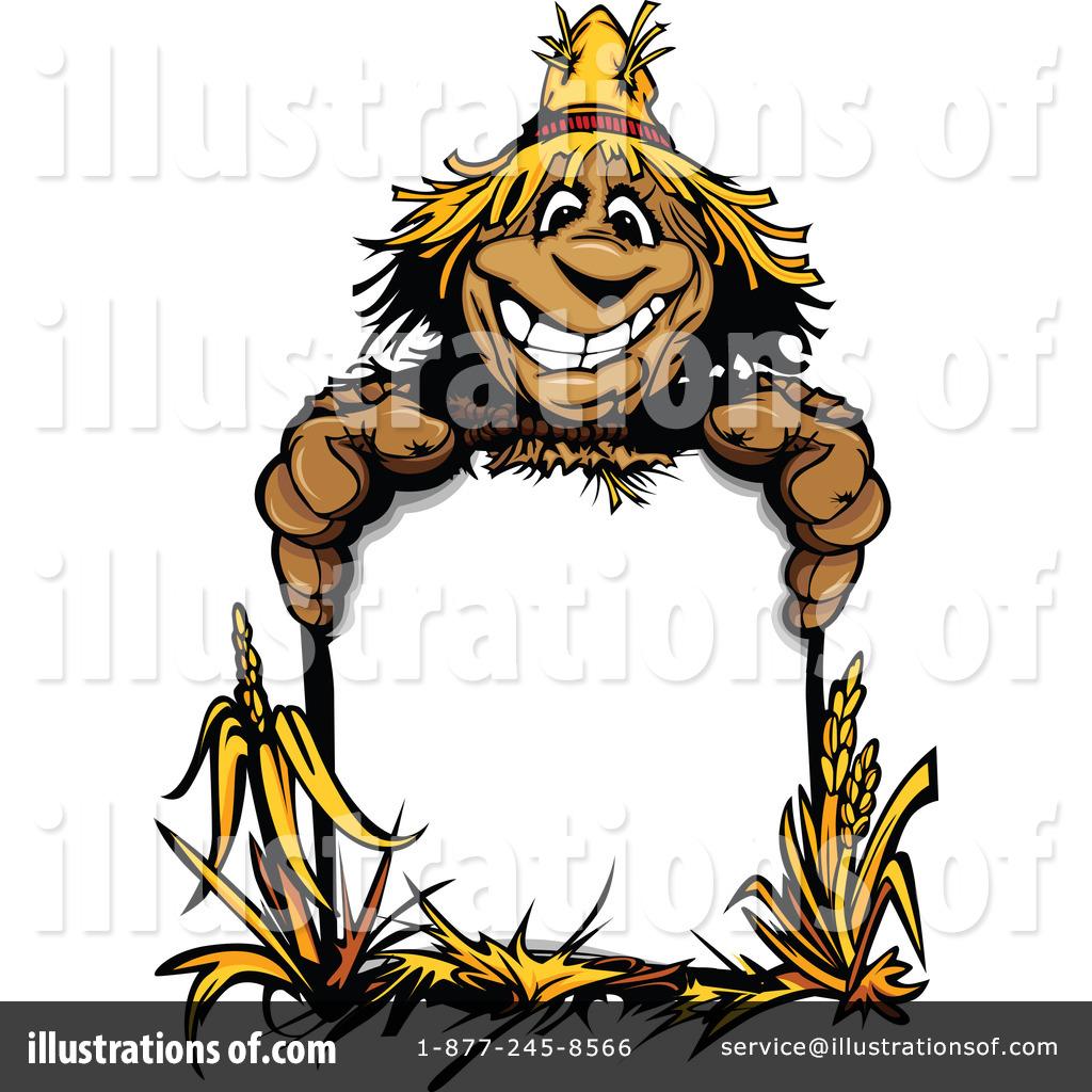 1024x1024 Scarecrow Clipart