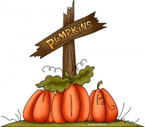 300x262 Collection Of Scarecrow And Pumpkin Clipart High Quality