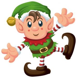 295x300 Christmas Elves Clipart Free Christmas Elf Cliparts Download Free