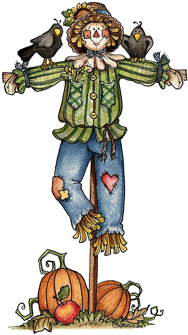 736x1308 31 Best Clip Art My Style Scarecrows Images