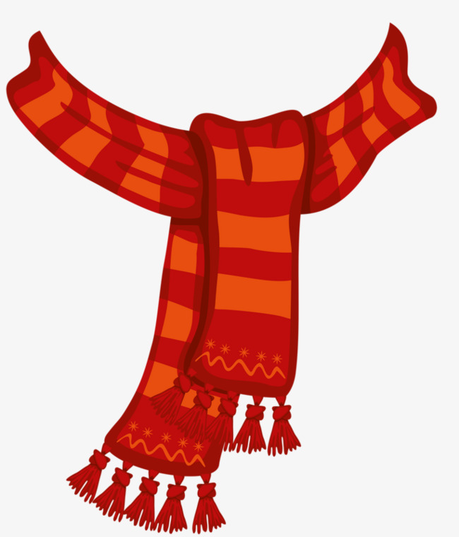 Scarf Clipart at GetDrawings.com | Free for personal use ...