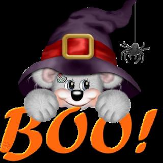 320x320 Scary Bear Clipart