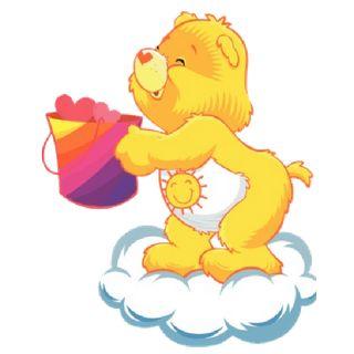 320x320 Care Bears Clip Art
