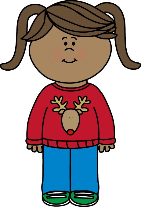 462x677 Angry Bear Wearing A Sweater Clipart