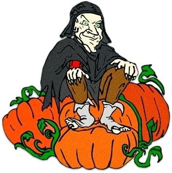 355x356 Halloween Clip Art Pictures Ghost Coming Out Of The Computer Scary