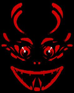 237x300 467 Scary Free Clipart Public Domain Vectors