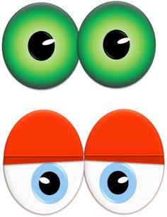 photo regarding Printable Eye named Intimidating Eyes Clipart at  Free of charge for individual