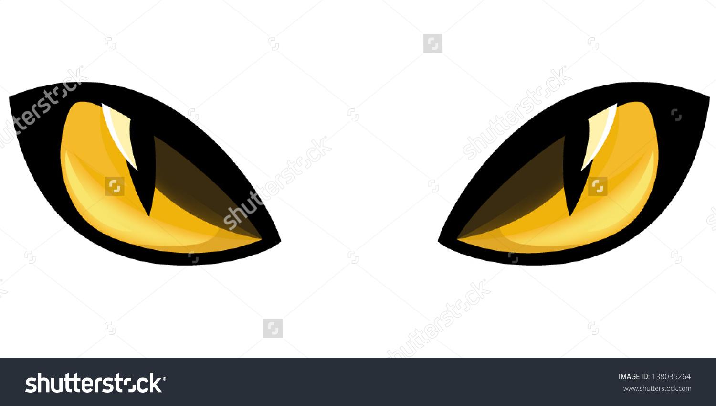 1500x850 Clip Art Cat Eyes Clip Art