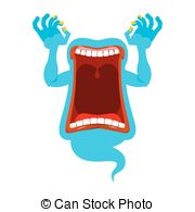 180x195 Hungry Ghost Vector Clip Art Eps Images. 51 Hungry Ghost Clipart