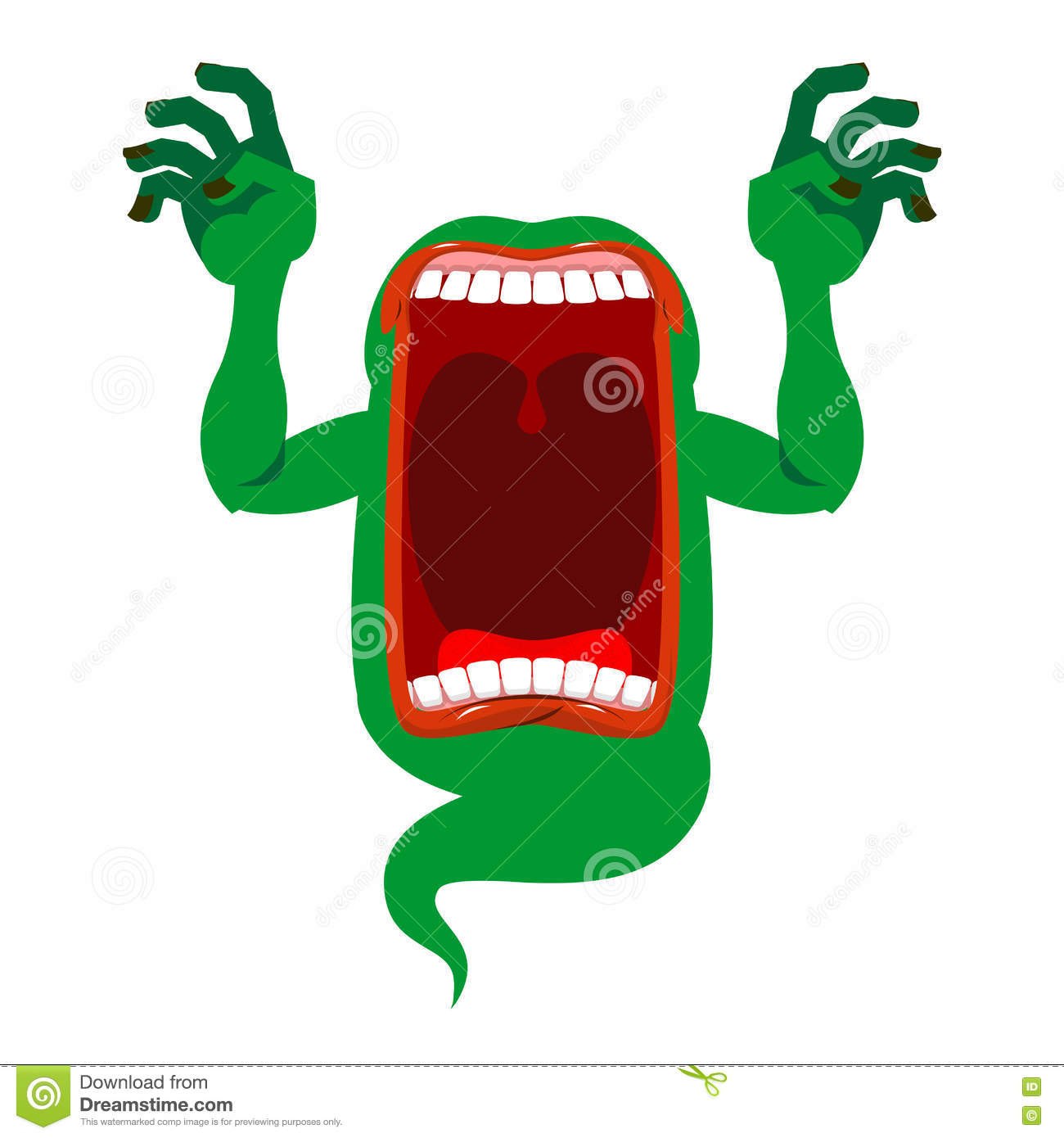 scary ghost clipart at getdrawingscom free for personal