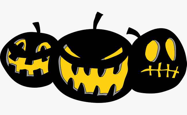 650x400 Scary Pumpkin Head, Vector Png, Pumpkin Head, Pumpkin Png