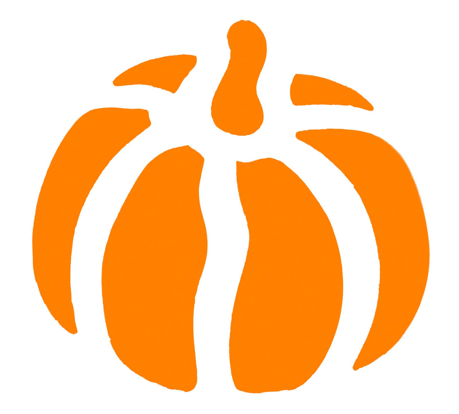 Scary Pumpkin Clipart at GetDrawings.com | Free for personal use ...