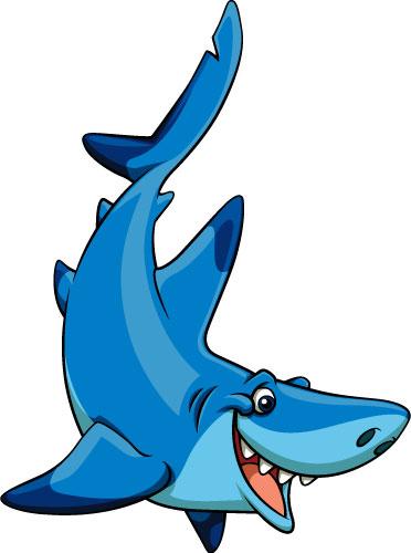 372x500 Underwater Shark Clipart, Explore Pictures