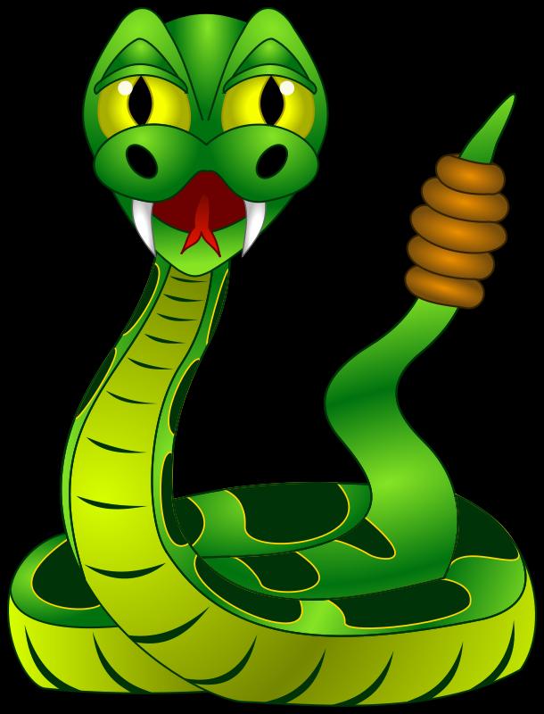 610x800 Animl Clipart Reptile
