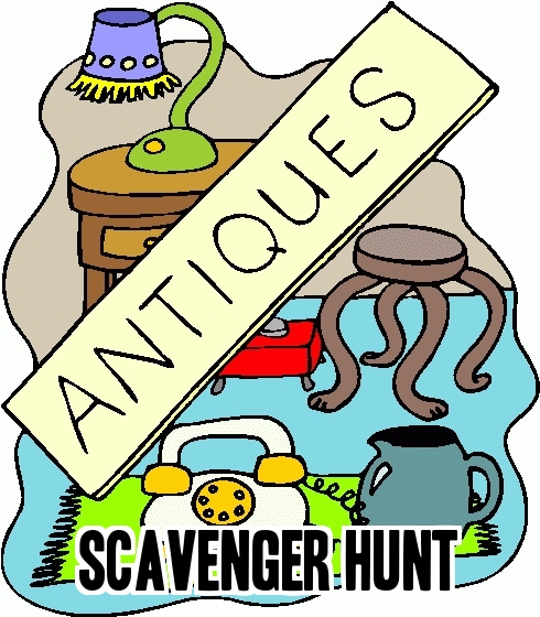 490x560 Family Activity Scavenger Hunt Fun Early Childhood Alliance