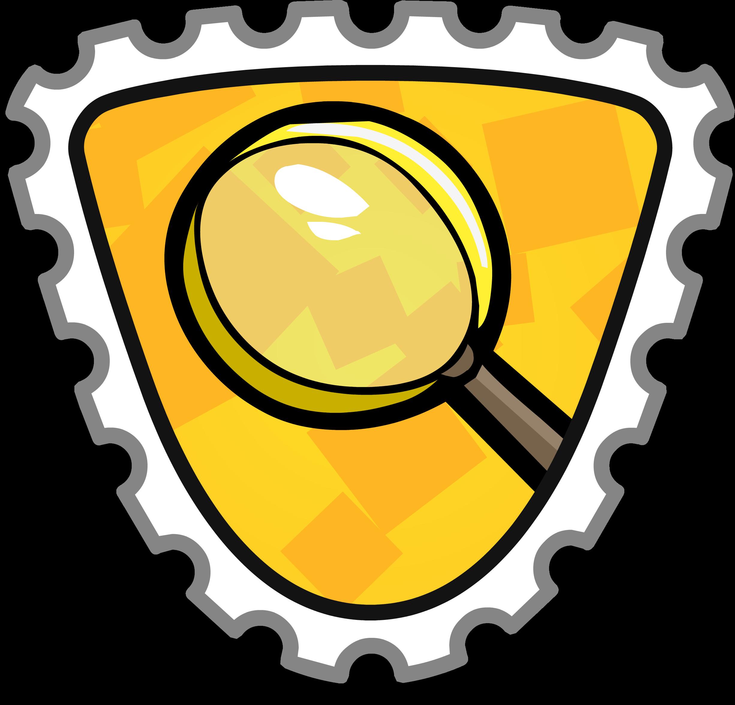 2451x2352 Scavenger Hunt Stamp Club Penguin Wiki Fandom Powered By Wikia