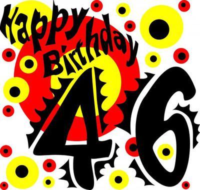 400x380 Barnard's Birthday Scavenger Hunt