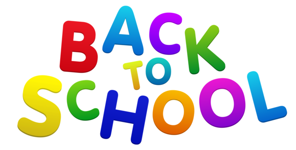 600x304 21 Very Beautiful Back To School Clipart Pictures And Images