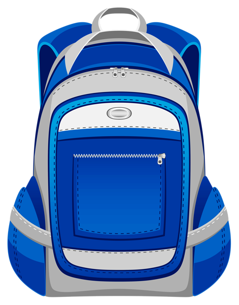 471x600 Book Bag Clipart 5 Free Backpack Clip Clipartwiz