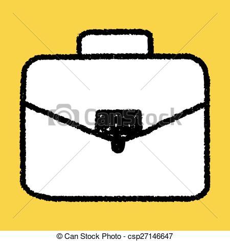 450x470 Doodle School Bag Eps Vector