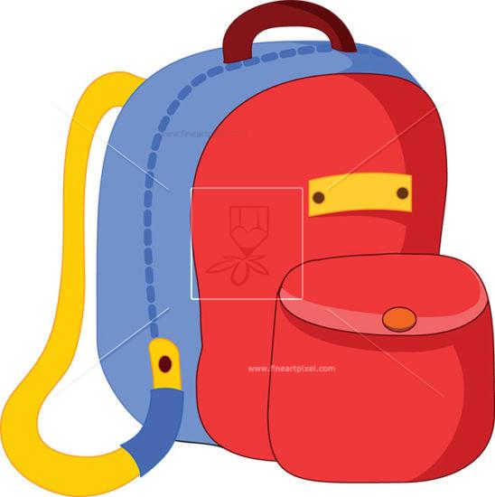 548x550 Download Tag Bag Free Vectors, Illustrations, Graphics, Clipart