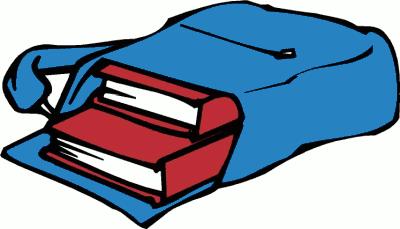 400x229 School Bag Images Clip Art