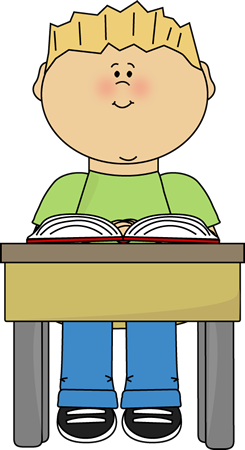 245x450 Child Reading