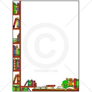 300x300 Book Clipart Border Clipart School Borders Clipart Panda Free