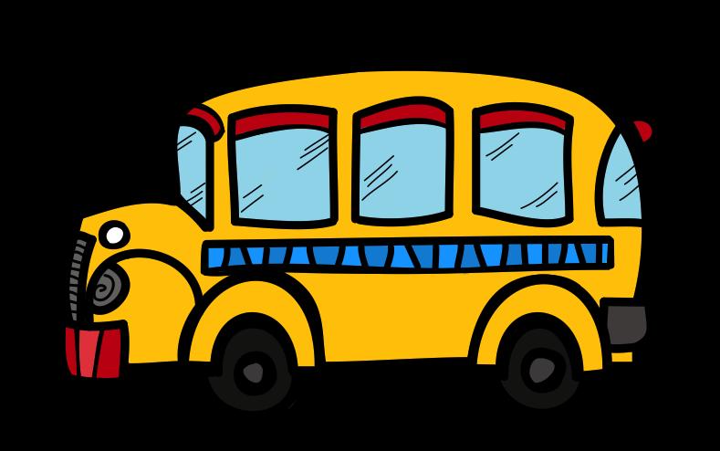 789x494 School Bus Clipart The Creative Chalkboard Free School Bus Clipart