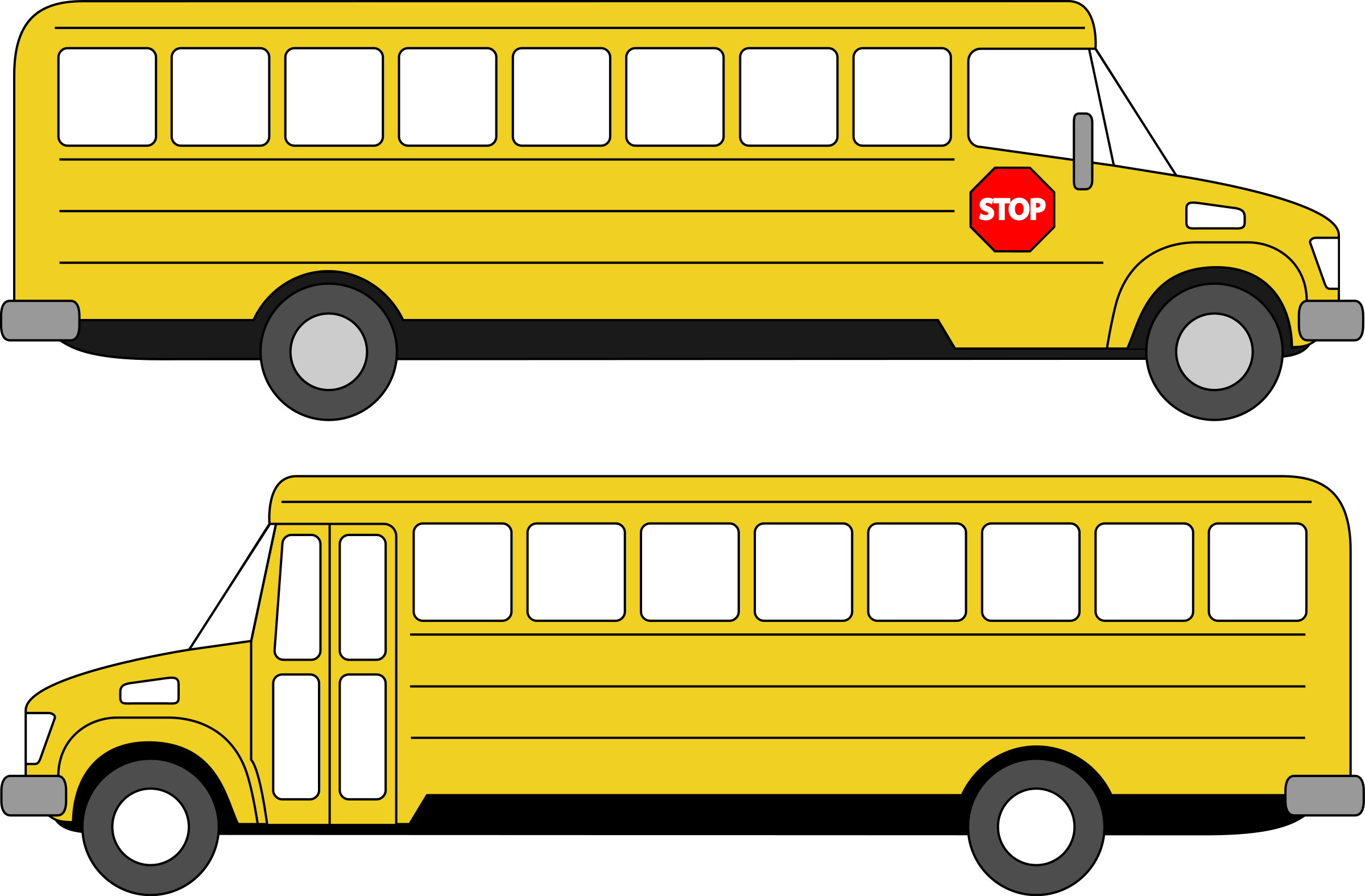 school bus safety clipart at getdrawings com free for personal use rh getdrawings com Magic School Bus Clip Art School Bus Safety Coloring Pages