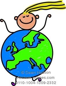 229x300 Schools Out Cartoon Clipart