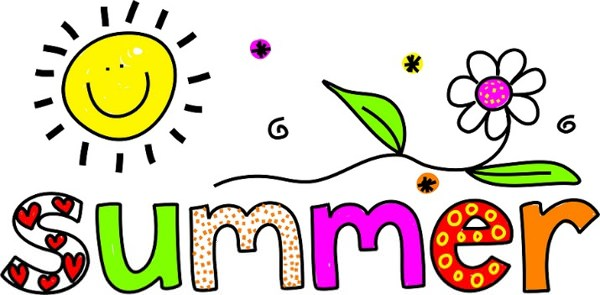 600x295 Schools Out For Summer Free Clipart Free Images