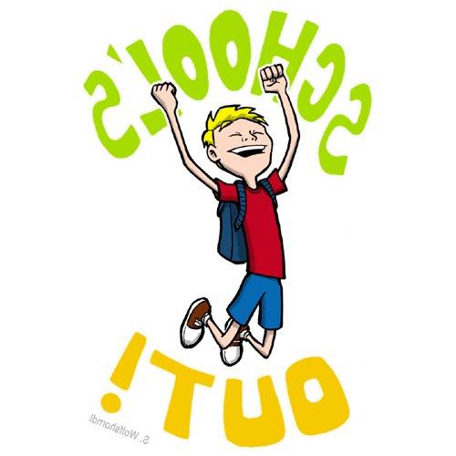 500x500 Schools Out Clipart Schools Out Clipart 2018 28
