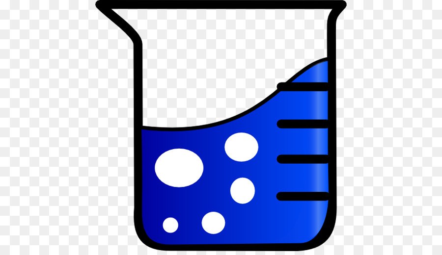 Science Beaker Clipart
