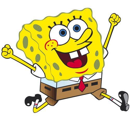 500x452 Spongebob Clipart Spongebob Clip Art Printables For Kids Clip Art