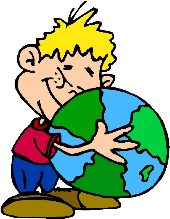 559x720 Earth Day Clip Art For Kids Clipart Panda